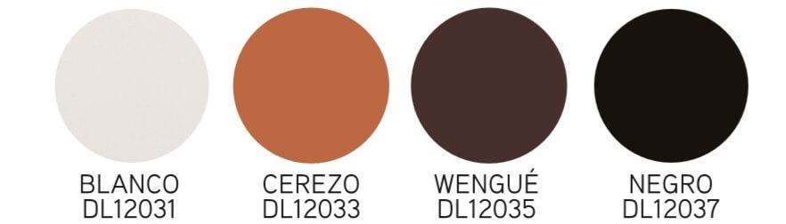 colores base divanlin polipiel y 3d
