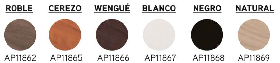 colores canapé design doble tapa pikolin