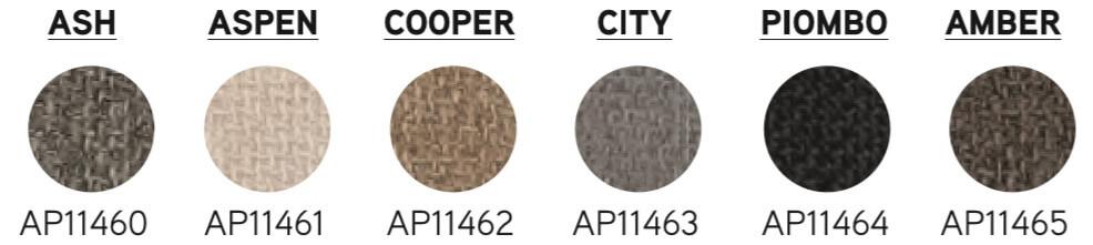 colores canape abatible textil doble tapa
