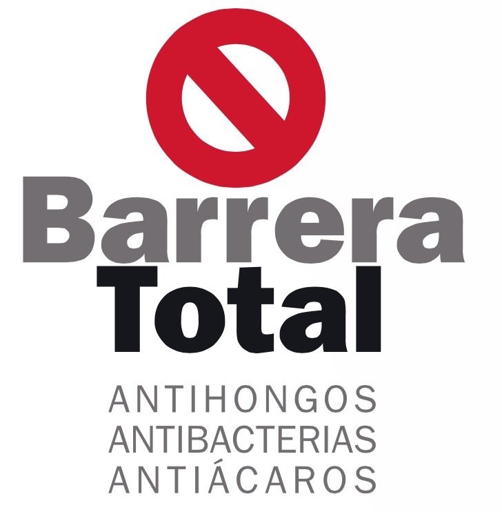 barrera total antiacaros