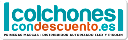 ColchonesConDescuento.es
