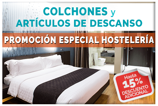 promocion especial hosteleria