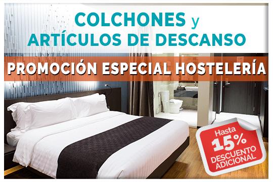 promoción especal hoteles