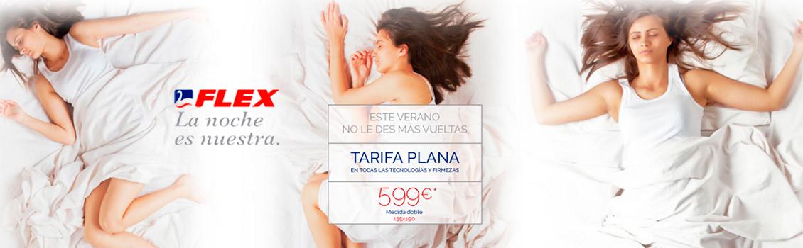 Flex Tarifa Plana