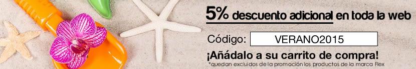 Promo 5%
