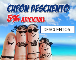 Cup�n descuento